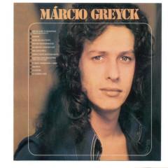 Márcio Greyck - Marcio Greyck