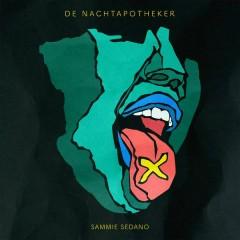 De Nachtapotheker - Sammie Sedano