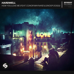 How You Love Me (Single) - Hardwell