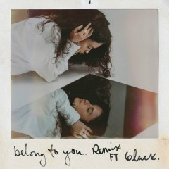 Belong to You (feat. 6LACK) [Remix] - Sabrina Claudio, 6LACK