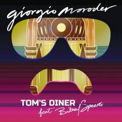Tom's Diner - Giorgio Moroder,Britney Spears