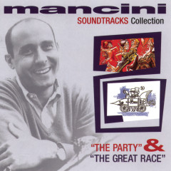 The Party / The Great Race - Henry Mancini