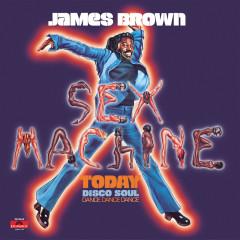 Sex Machine Today - James Brown
