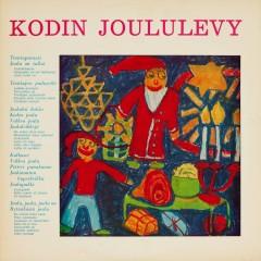 Kodin joululevy 1 - Various Artists