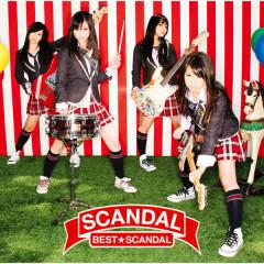 BEST SCANDAL - SCANDAL