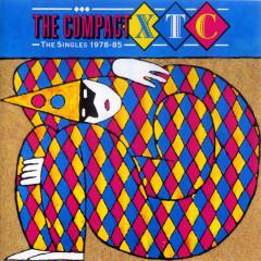 The Compact XTC - XTC