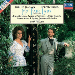 Lerner & Loewe: My Fair Lady - John Mauceri, London Symphony Orchestra