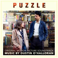 Puzzle (Original Motion Picture Soundtrack) - Dustin O'Halloran