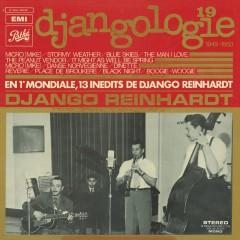 Djangologie Vol19 / 1949 - 1950 Inédits - Django Reinhardt
