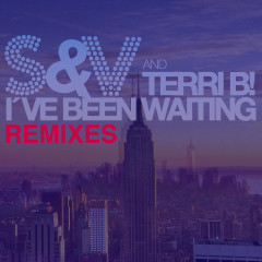 I've Been Waiting (Remixes) - S&V, Terri B!
