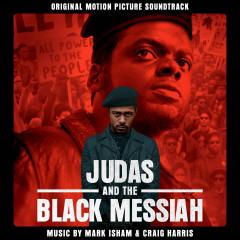 Judas and the Black Messiah (Original Motion Picture Soundtrack) - Mark Isham, Craig Harris