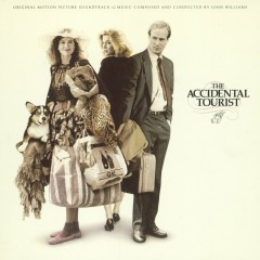 The Accidental Tourist (Original Motion Picture Soundtrack) - John Williams