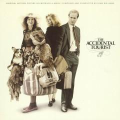 The Accidental Tourist (Original Motion Picture Soundtrack) - John Williams