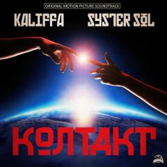Kontakt - Kaliffa, Syster Sol