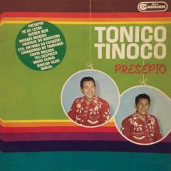 Presépio - Tonico & Tinoco