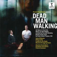 Heggie: Dead Man Walking - Joyce DiDonato, Philip Cutlip, Frederica von Stade, Measha Brueggergosman, Houston Grand Opera & Chorus