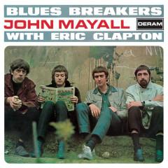 Blues Breakers - John Mayall & The Bluesbreakers