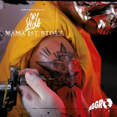 Mama ist stolz (Deluxe Edition) - Sido