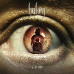 Visions (Re-issue 2017) - Haken