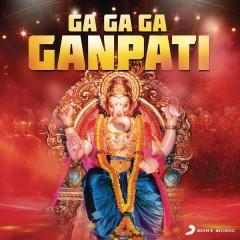 Ga Ga Ga Ganpati - Various Artists