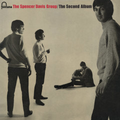 The Second Album - The Spencer Davis Group