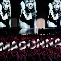 Sticky & Sweet Tour - Madonna