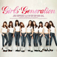 Gee - The First Mini Album - SNSD