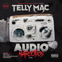 Audio Narcodics - Telly Mac