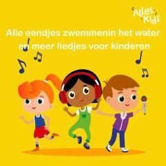 Alle eendjes zwemmen in het water en meer liedjes voor kinderen