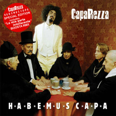 Habemus Capa - Caparezza