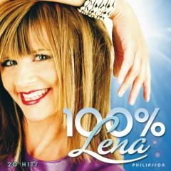 100% Lena Philipsson - Lena Philipsson