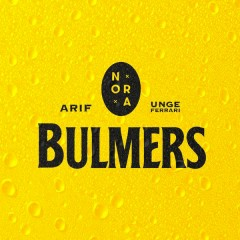 Bulmers (Med Arif, Unge Ferrari) - Arif,Unge Ferrari,Axxe,Nora Collective
