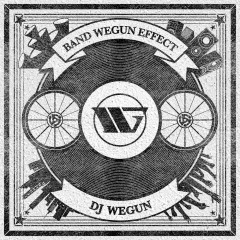 Band  Wegun Effect (EP)