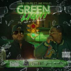 Green Light (Single)
