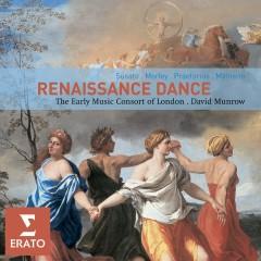Renaissance Dances - David Munrow