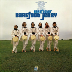 Barefootin' - Barefoot Jerry