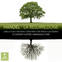 Handel La Resurrezione (HWV 47) - Emmanuelle Haim