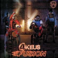 Fusion - 4Keus