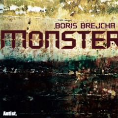 Monster E.P. - Boris Brejcha