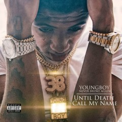 Solar Eclipse - Youngboy Never Broke Again