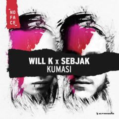 Kumasi (Single) - Will K, Sebjak