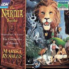 The Narnia Suite - Marisa Robles, Christopher Hyde-Smith, The Marisa Robles Harp Ensemble