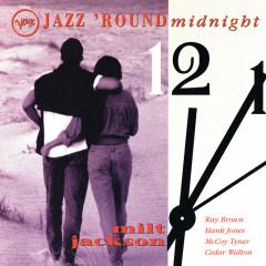 Jazz 'Round Midnight - Milt Jackson
