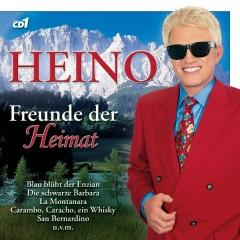 Freunde der Heimat, Vol. 1 - Heino