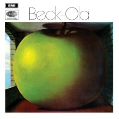 Beck-Ola - Jeff Beck