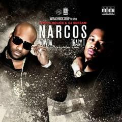 Narcos - Yowda, Tracy T