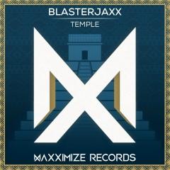 Temple - BlasterJaxx