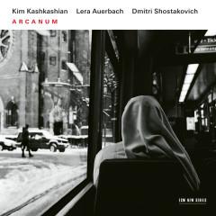 Arcanum - Kim Kashkashian, Lera Auerbach