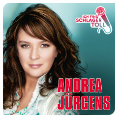 Ich find' Schlager toll - Andrea Jürgens