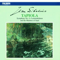 Sibelius : Symphony No.4 & Orchestral Works